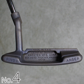 PING OLD ANSER 85068 Tour Weight (No.4)