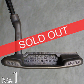 PING OLD ANSER 85068 Tour Weight (No.1)