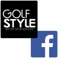 GOLF STYLEがお届けするFacebookページは随時更新中!!